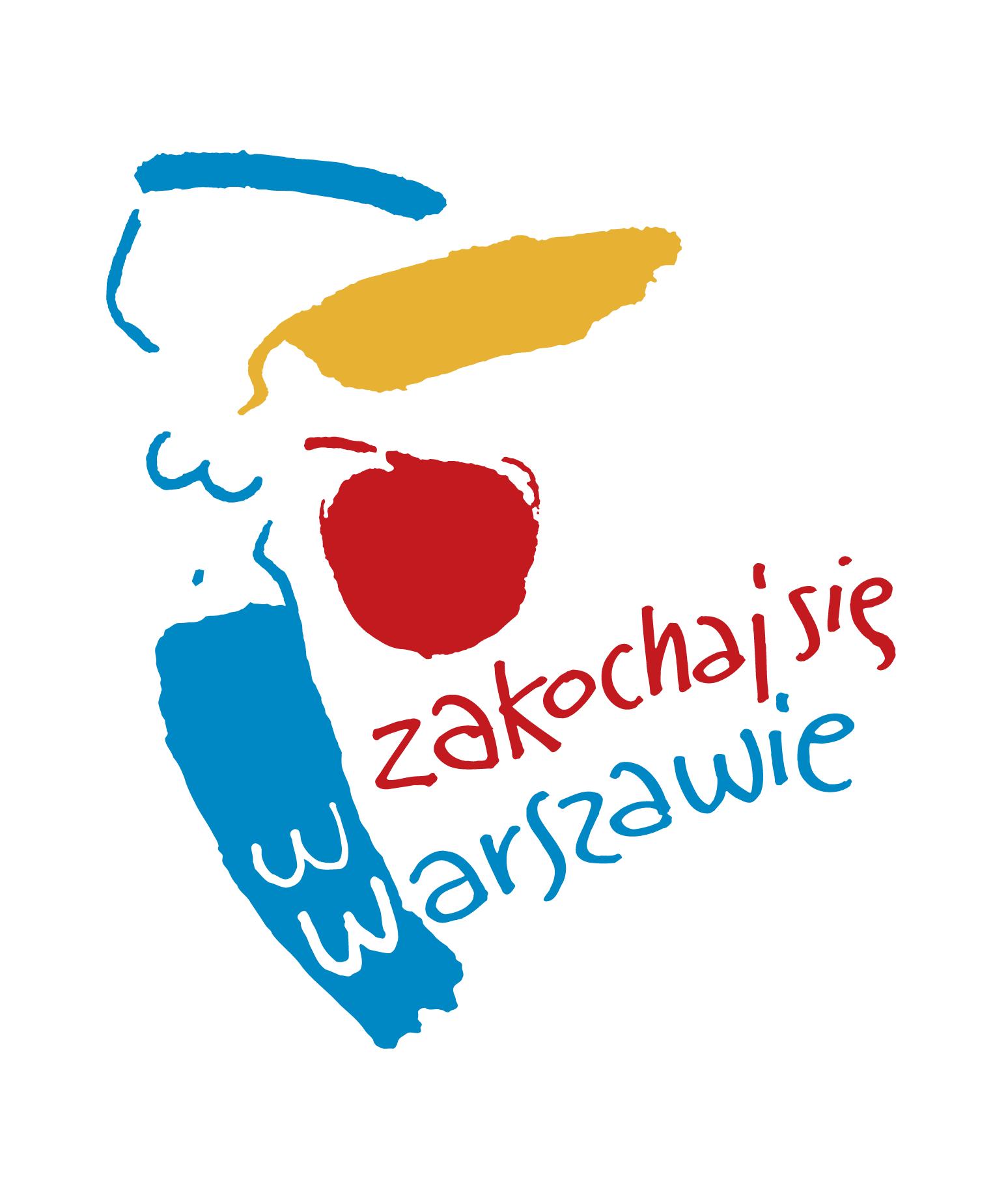 Publikacja finansowana przez m.st. Warszawę